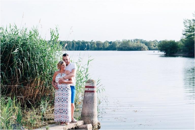 Mariage Simple et Ensoleillé en Alsace